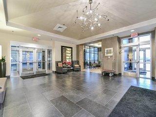Boston Harbor View 1BR Luxury Suites LicJ0807