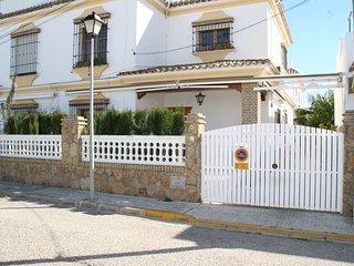 Apartamento independiente en Chipiona, Costa de la Luz. Aire acondicionado Wifi