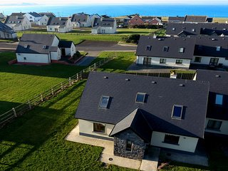 Cahermore Holiday Village C19, Enniscrone. Co Sligo