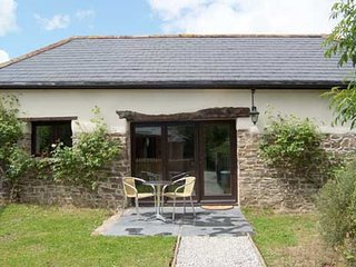 Dreamcatcher.  Romantic barn for couples and pets, near Dartmoor National Park, Okehampton