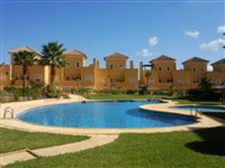 2 Bedroom Apartment Val De Este Golf Resort