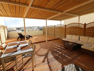 Duplex Roof Terrace Apartment