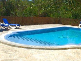 Villa 82 with private pool