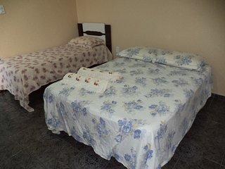 Alvorada suite, Manaos