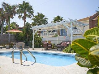 Casa Malbec C, 2 Bedroom, 1.5 Bathroom - WiFi, Ilha de South Padre