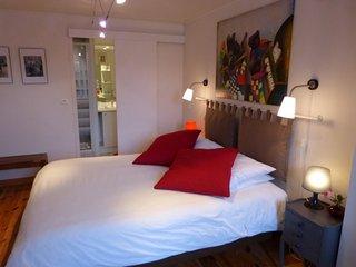 Chambre CADILLAC, Villenave-de-Rions