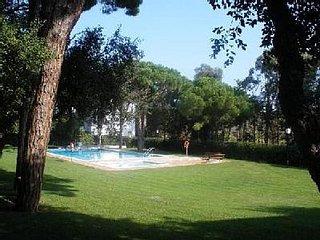Appartement triplex dans residence de standing avec piscine