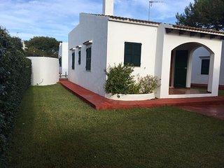 Casa típica Menorquina ,con encanto.