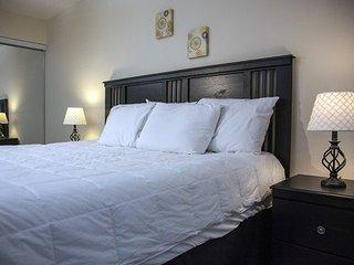 One Bedroom Apt/Condo at The Retreat at Foxborough Resort in Branson, Missouri.