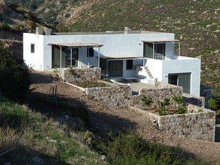 location de villa a patmos (dodecanese , Grece )