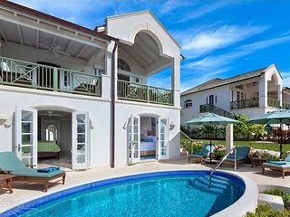 From $300US/nt - 4BR Royal Westmoreland Villa +pool