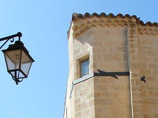 La Maison de Kty, séjournez en Val d'Hérault dans une maison médiévale de charme, Saint-Thibery