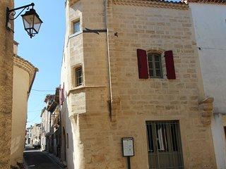 La Maison de Kty, Séjournez en Val d'Hérault dans une maison médiévale de charme