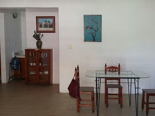Beautiful Affordable Cozy and Private Apartment in Oaxaca City