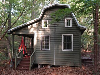 FERN CREEK TINY HOUSE (On Thus Far Farm), Westminster