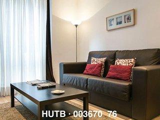 Gracia Dreta I apartment in Gracia {#has_luxuriou…, Barcelona