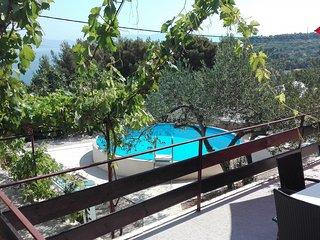 Villa Ante H(6) - Rogac