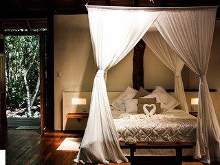 Cabaña Selva de Tulum