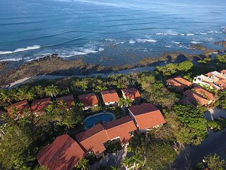 Great Location 3 BD apartment in well appointed Bahia Langosta - [BH01], Tamarindo