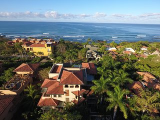 Luxury Condo Across from the Gorgeous White Sand Langosta Beach - [AMP04], Tamarindo