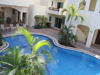 Apartment in the heart of Playa del Carmen