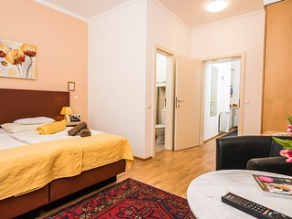 Comfortable apartment Ap6