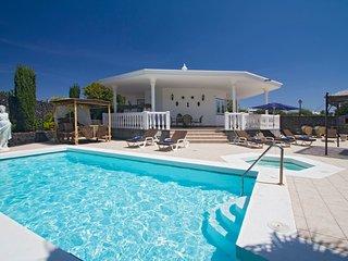 La Difference . Lanzarote Connoisseur Villas