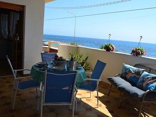 Splendida residenza in riva al mare agrigentino.