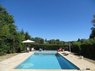 Le Grès 313 - maison de vacances Uzès - Gard, Arpaillargues