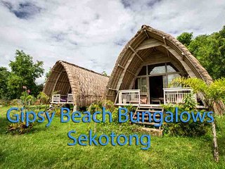 Gipsy Beach Bungalows Lombok