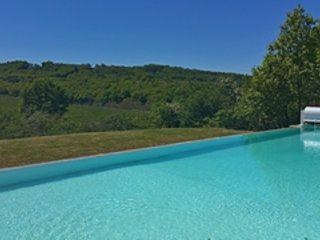 Gite Dordogne, with pool & jacuzzi
