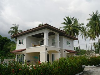 Private 4 Bedroom Pool Villa in Beautiful Rawai