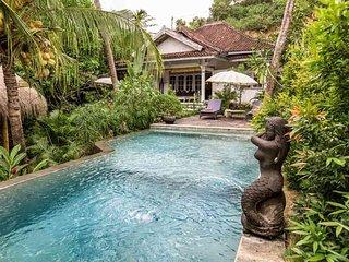 Lombok Zen Villa Kuta
