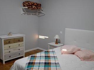Guest House Pereira - Quarto Privado 1 - Vila Praia de Ancora