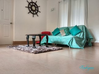 Luxurious Service Apartment, Arpora