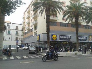 Daysin Casa Vacanze Michela;free private parking