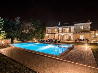 Villa Ardwick