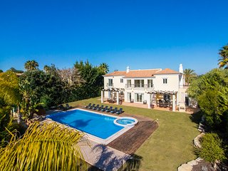 5 bedroom Villa in Quinta do Lago, Faro, Portugal - 5489685