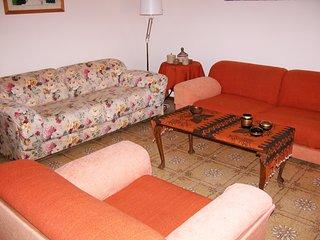 Grande e luminoso appartamento 6 posti letto