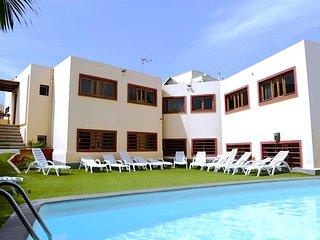 Apartamento San Agustin con piscina - Maspalomas