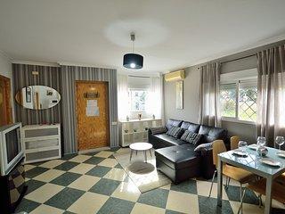 Apartamento en Torremolinos zona La Colina WIFI