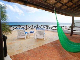 Caribbean Beach Villa, Akumal