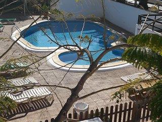 Bella casa circondata dal verde e vicinissima alla spiaggia ed altri servizi.!!!, Corralejo