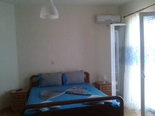 Magic Ionian Apartments & Rooms (Double Room with Balcony and Sea View)