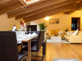 Apartment Alexander, Seefeld in Tirol