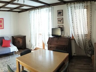 Appartamento vicino alle piste, Sauze d'Oulx