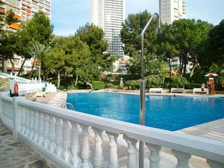 1 Bed Apartment Benidorm located in the Rincon de Loix