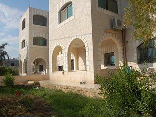 Waleed's Hostel Jericho -15 minutes from Dead Sea!
