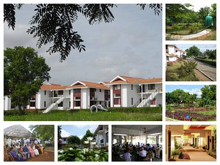 Melur Meadows Retirement Village, Mettupalayam