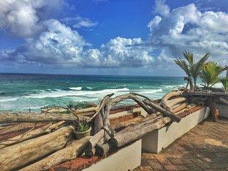 House of Zen : Caribbean Guesthouse Old San Juan